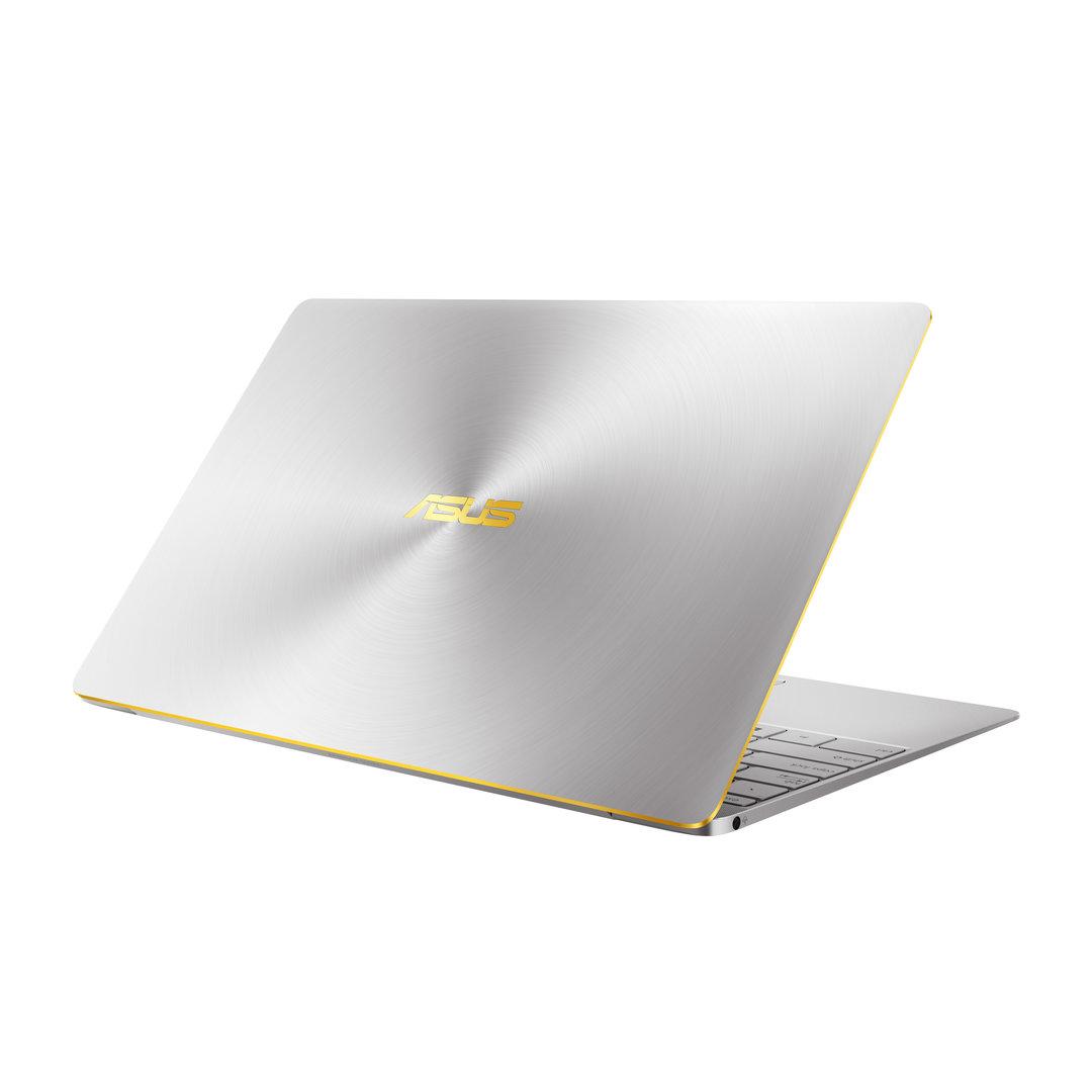 Asus ZenBook 3 (Quartz Grey)