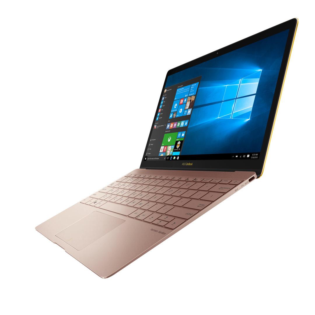 Asus ZenBook 3 (Rose Gold)
