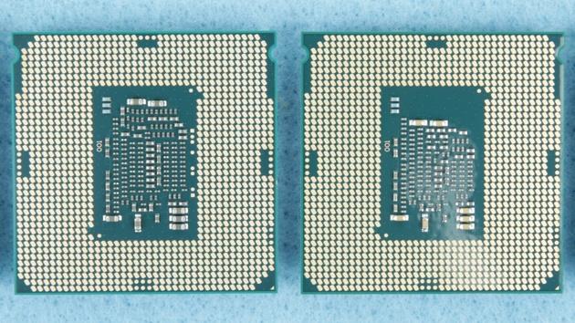 Intel Core i3-7350K: Erste Benchmark-Werte des kleinen Übertakter-Prozessors