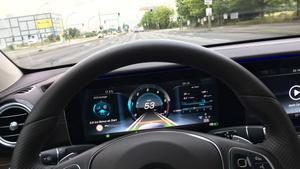 Connected Car: Sicherheit ist kein Geschäftsmodell