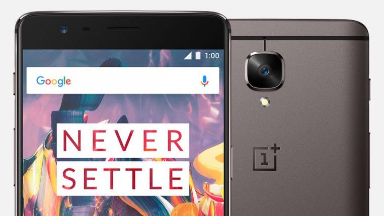 OnePlus 3T: Heute ist Europa-Start für 439 und 479Euro
