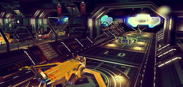 Große Frachtschiffe als Zwischenlager