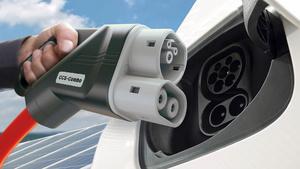Elektromobilität: Deutsche Autohersteller planen Schnellladenetz