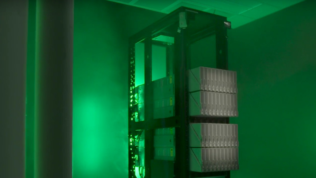 HPE The Machine: Künftig dreht sich alles um den Speicher, nicht die CPU