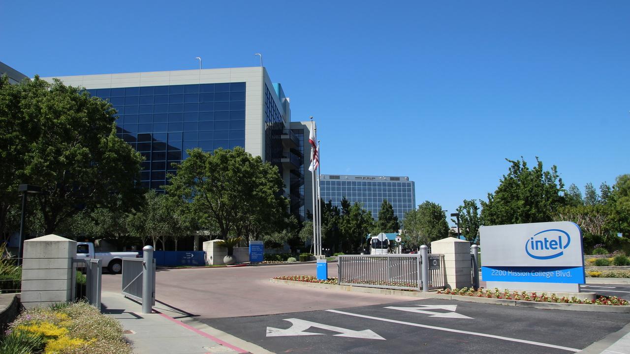 Intel: ARM-Verstärkung für IoT und neue Automated Driving Group