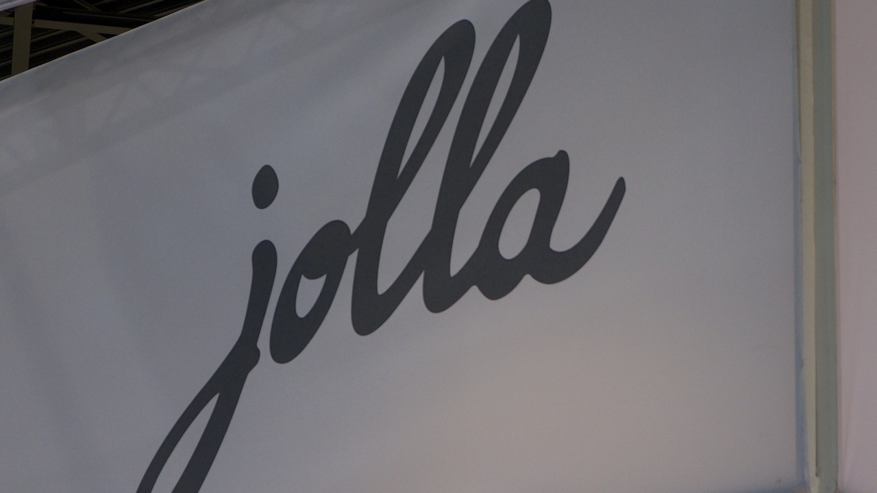 Jolla: Sailfish OS in Russland als Alternative zu Android