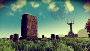 ASA vs. Hello Games: Keine irreführende Werbung für No Man's Sky