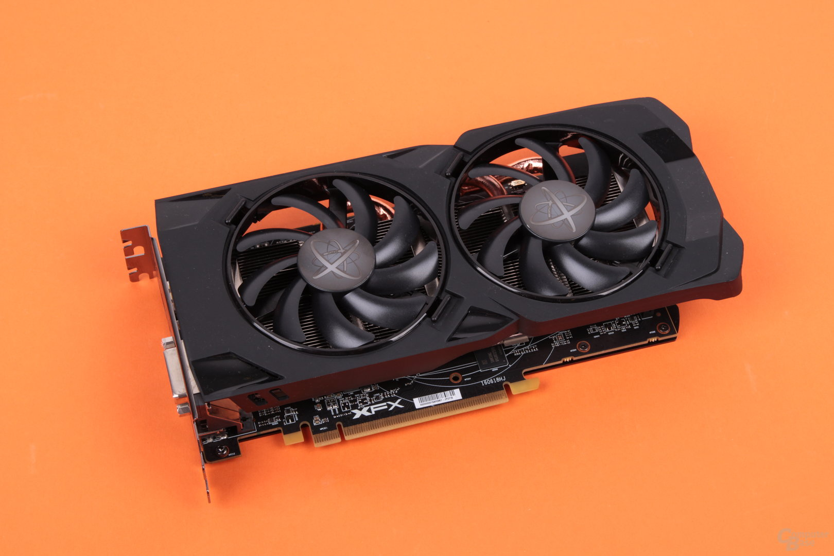 XFX Radeon RX 480 RS
