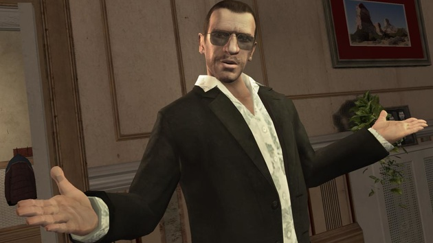 GTA IV: Neuer Patch behebt Probleme mit Windows 10