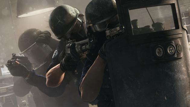 Rainbow Six Siege: Neue Operatoren und ein zweiter Season Pass für 2017