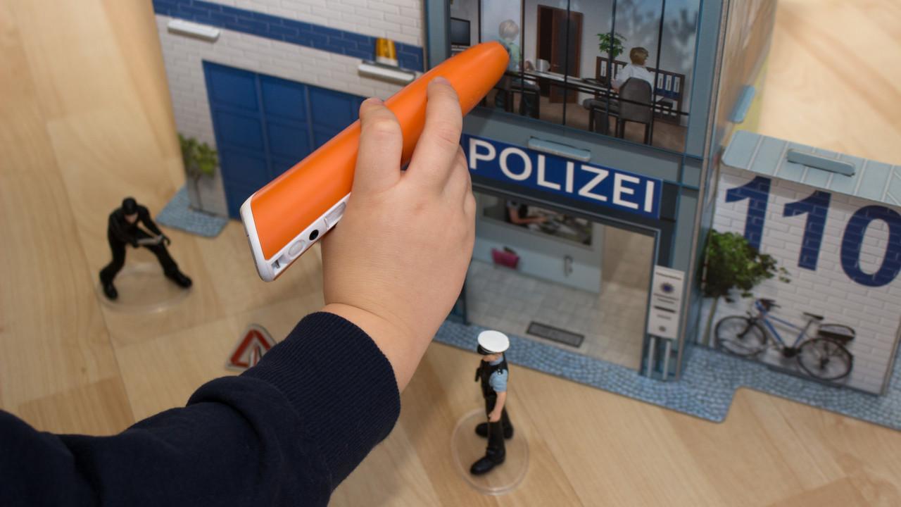 Tiptoi Spielwelt Polizei im Test: Das interaktive Lernen geht weiter