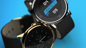 Wearables: Fitbit könnte Pebble für 40 Mio. Dollar aufkaufen