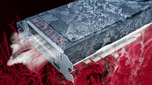 Crimson ReLive im Test: AMDs Treiber wird schneller, chillt und streamt
