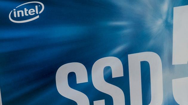 Intel-SSDs 2017: 8 TB und U.2, neue Pro und E, 3D XPoint mit Verspätung