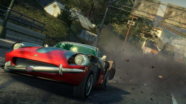 Abwärtskompatibilität: Oblivion, Burnout und Medal of Honor auf der Xbox One