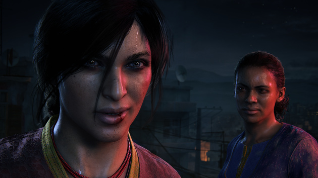 Uncharted: The Lost Legacy: Standalone-DLC stellt Chloe Frazer in den Mittelpunkt
