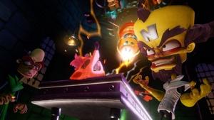 Crash Bandicoot N.Sane Trilogy: Beuteltier gibt ein Comeback auf der PlayStation 4