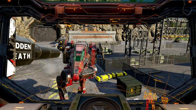 MechWarrior 5: Mercenaries: Mechduelle für Solisten mit echtem Einzelspieler