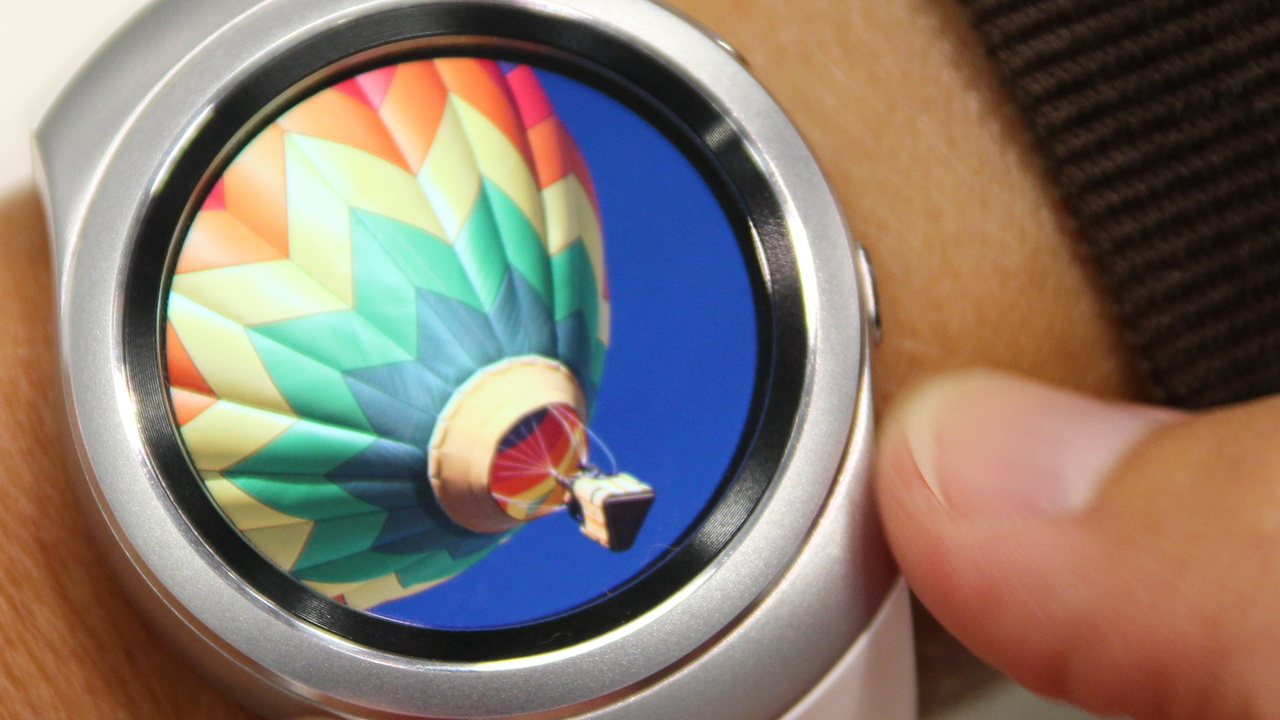 Value Pack 2: Samsung Gear S2 bekommt Funktionen der Gear S3