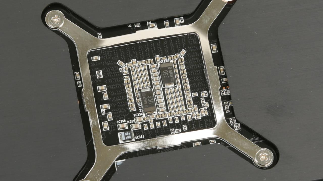 Nvidia GP104-140: Ausgemusterte GP104-Chips für die GeForce GTX 1060
