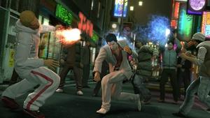 "Yakuza 6 & Kiwami: ""Martial-Arts-GTA"" ab 2017 auch in Europa erhältlich"
