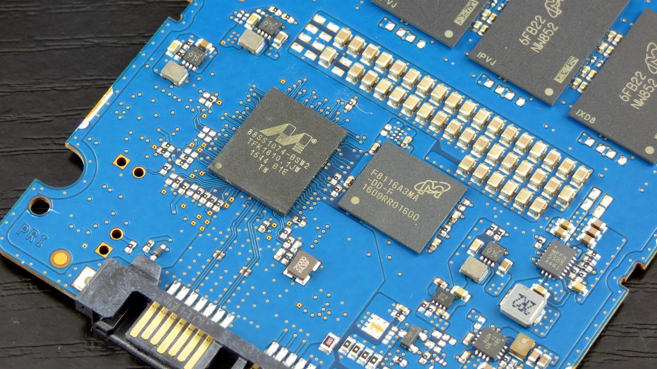 Micron 5100 Eco, Pro und Max: 21 Enterprise-SSDs mit 3D-NAND und bis zu 8 TByte
