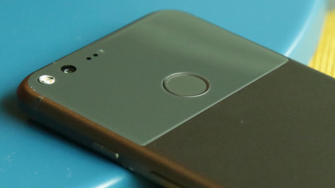 Google Pixel: Android 7.1.1 schaltet VoLTE frei