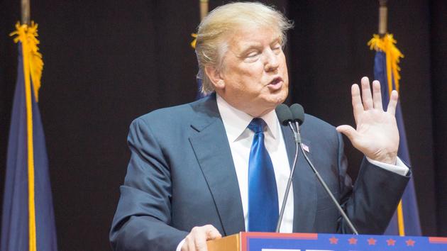 US-Wahlkampf: Trumps Wahlsieg und die Big-Data-Analysen