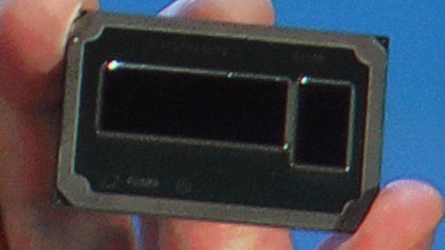Prozessoren: Intel stellt die ersten 14-nm-Skylake-CPUs ein