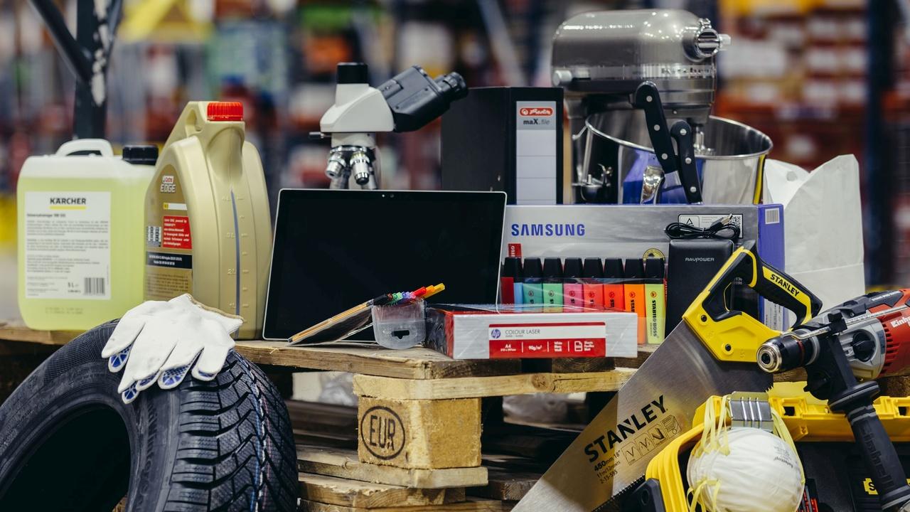 Amazon Business: Versandhändler richtet sich an gewerbliche Kunden