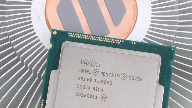 Intel-Prozessoren: Auch 14 Haswell-Modelle gehen in Ruhestand
