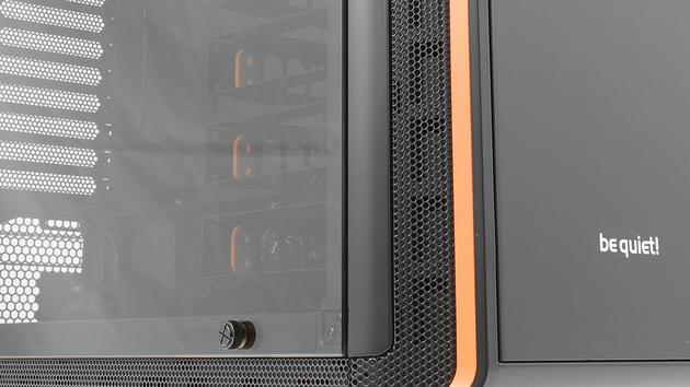 Jetzt erhältlich: Echtglasseitenwand für be quiet! Dark Base 900