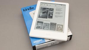 Jetzt günstiger: Amazon Kindle um 20 Euro reduziert