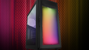 Raidmax Alpha: Midi-Tower bietet Lichtshow per Fernbedienung