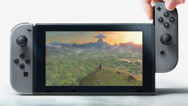 Nintendo Switch: GameCube-Spiele sollen per Virtual Console kommen