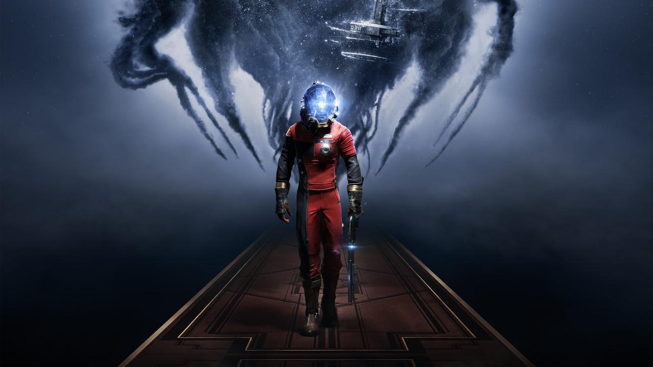 Prey: Launch-Trailer zu Bethesdas Sci‑Fi‑Shooter