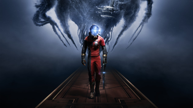 Prey: Launch-Trailer zu Bethesdas Sci‑Fi‑Shooter