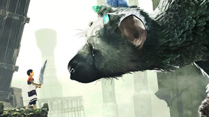 The Last Guardian im Test: Die Kunst der Illusion