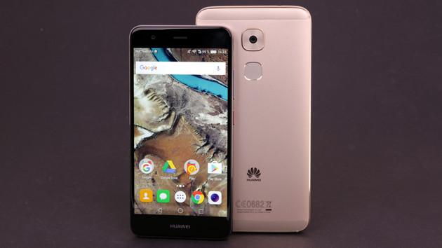 Gewinnspiel: Ein Huawei Nova in Titanium-Grau zu gewinnen