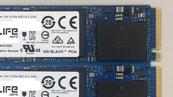 WD Black SSD: Auf Blau und Grün folgt Schwarz mit PCIe und NVMe