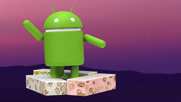 Samsung Galaxy S7: Nougat-Update kommt direkt mit Android 7.1.1