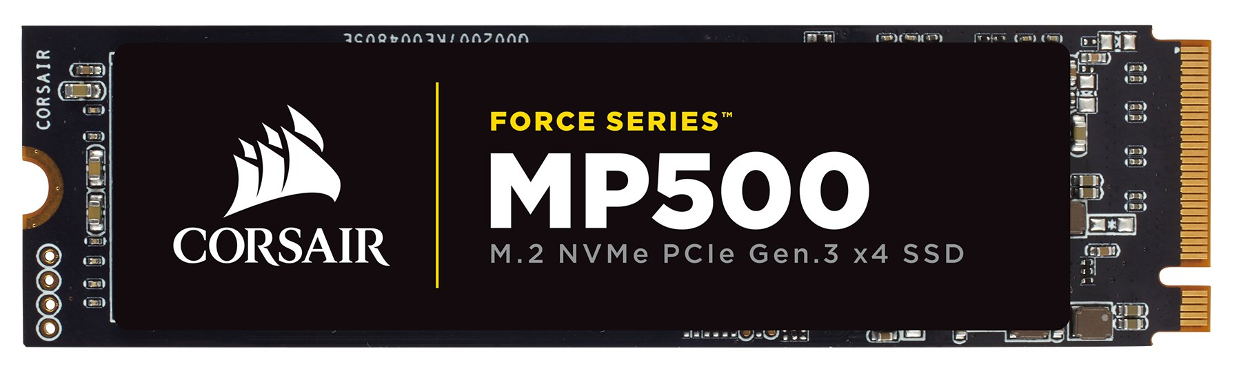 Force MP500 Series