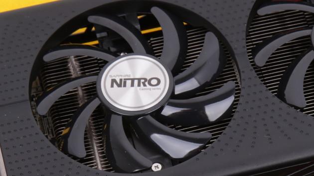 AMD Polaris 11: Radeon RX 460 lässt sich per BIOS freischalten