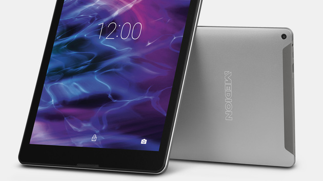 Lifetab P9702: Medion bringt Android-Tablet mit 4:3-Display für 199 Euro