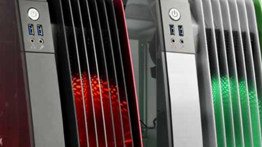 Jetzt erhältlich: Gehäuse Enermax Steelwing kostet 190Euro