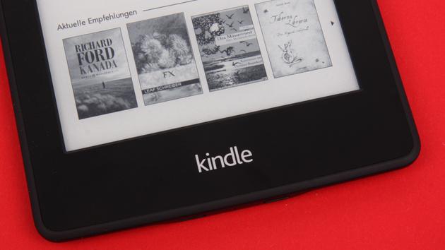 Jetzt günstiger: Paperwhite, Fire-Tablets und Tolino Vision 4 HD reduziert