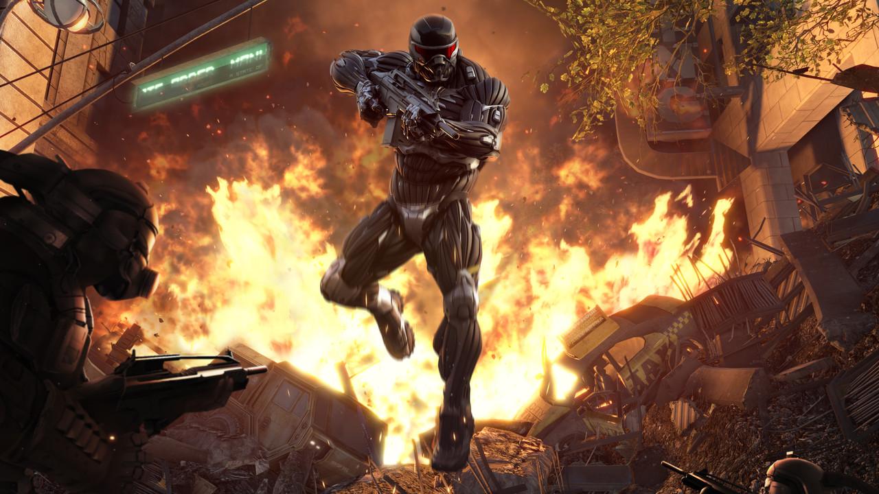Crytek: Weitere Gerüchte um erneute Finanzprobleme