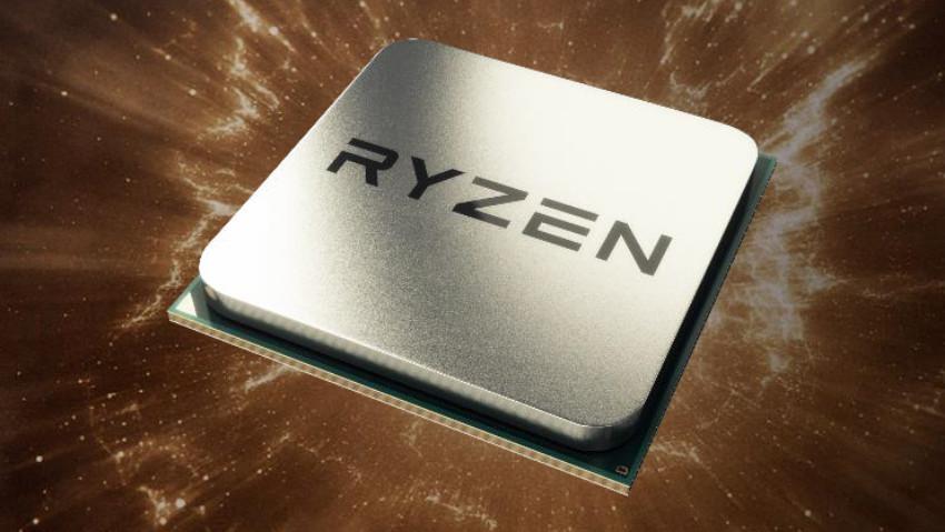 AMD Zen: Als Ryzen mit 3,4 GHz+ und 95 Watt TDP gegen Broadwell-E