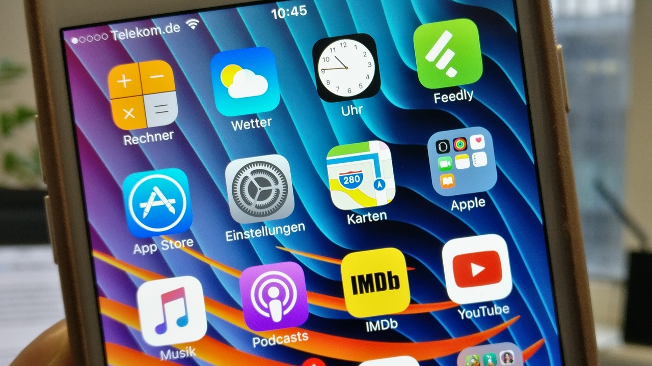 Apple: iOS 10.2 bringt neue Emojis und Verbesserungen mit