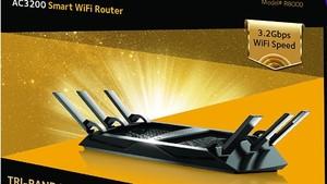Netgear: Zahlreiche Router über Weboberfläche angreifbar